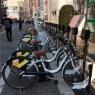 川越市自転車シェアリング「氷川神社」 利用中止のお知らせ