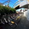 川越市自転車シェアリング ステーション3か所新設