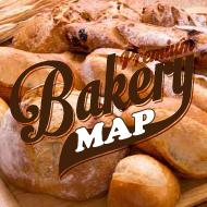 おいしいパンを買いに行こう!<br /> KAWAGOE Bakery map