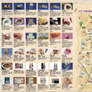 川越セレクションマップ